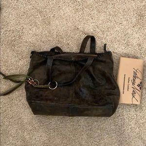 Patrica Nash Leather purse